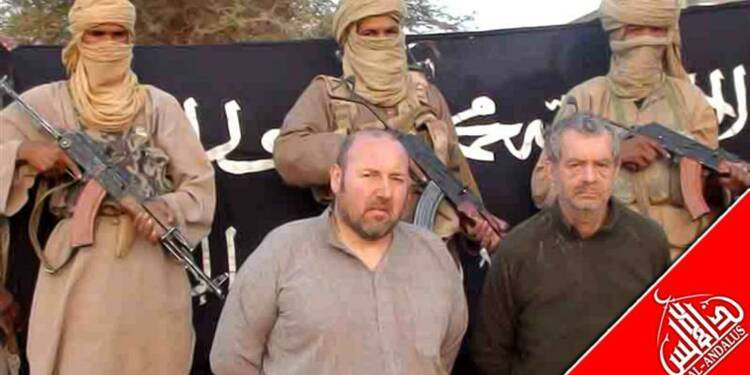 Les proches des otages détenus au Sahel plongés dans l'attente