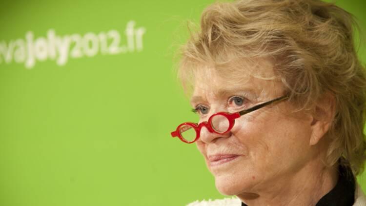 Le programme d'Eva Joly, Europe Ecologie-Les Verts