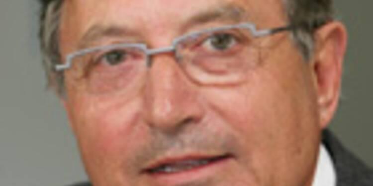 """""""Vergnet récoltera les fruits de ses efforts en 2010"""""""