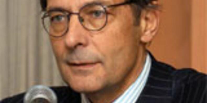 Philippe d'Arvisenet : «Le taux de chômage en France passera la barre des 9% en 2009»