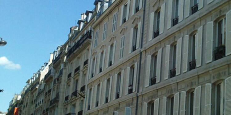Immobilier : les nouveaux prix au premier trimestre 2010