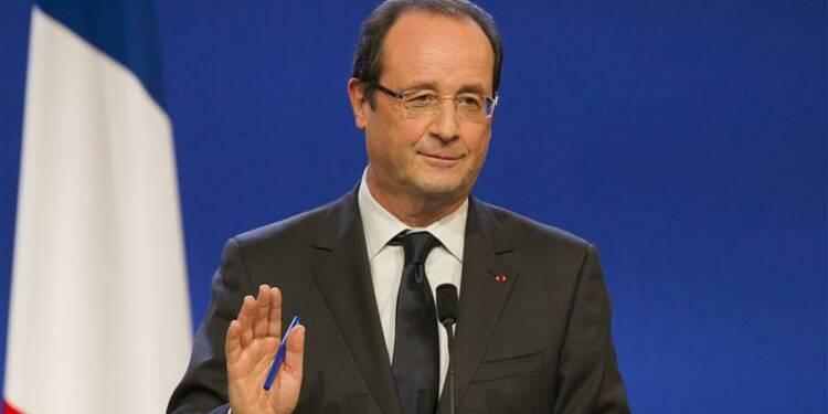 François Hollande contraint de sortir de l'ambiguïté