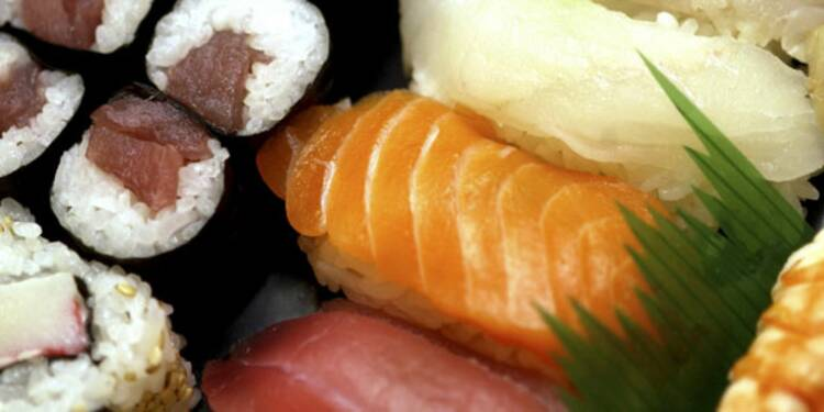 Où trouver des bons sushis sans soucis?