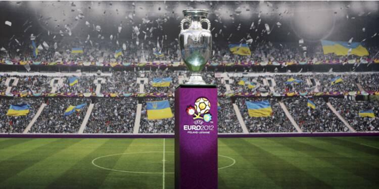 L'Euro 2012 de foot très rentable pour l'UEFA