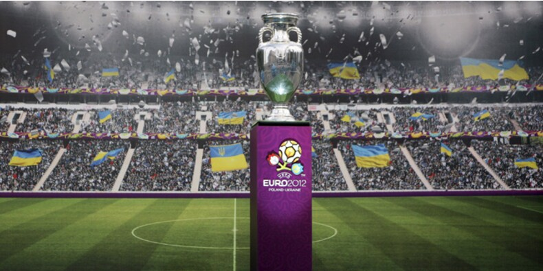 Foot : l'Euro 2012 rentable pour TF1, pas pour M6