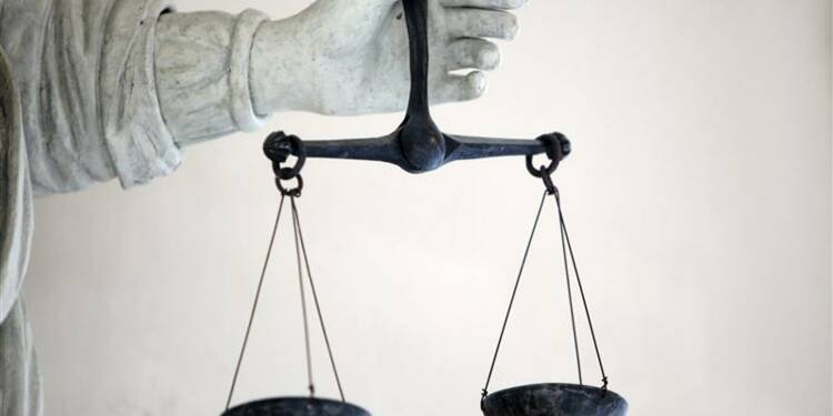 Peines avec sursis pour trois militaires jugés pour meurtre