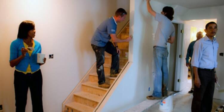 """Relooker un appartement: la méthode du """"home staging"""""""