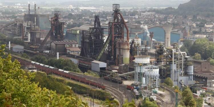 ArcelorMittal ne veut pas céder l'intégralité de Florange