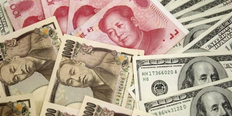 Le spectre d'une guerre des devises plane sur 2013