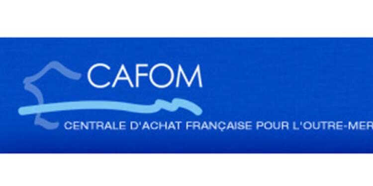 Cafom et But finalisent leur partenariat