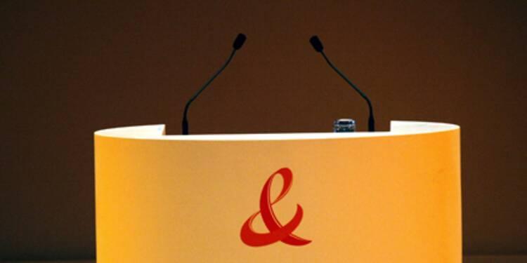 France Télécom s'envole en Bourse sur la rumeur d'un réseau européen