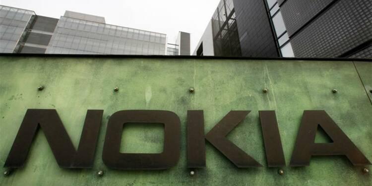 Nokia et RIM règlent un contentieux dans le wi-fi
