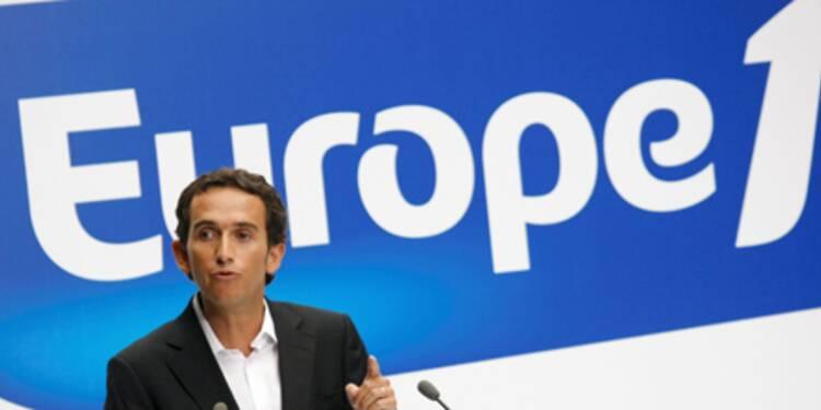 Alexandre Bompard quitte Europe 1 pour rejoindre la Fnac