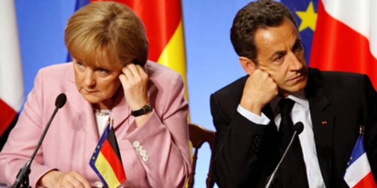 Pour Merkel, les Grecs, Espagnols et Portugais prennent trop de vacances