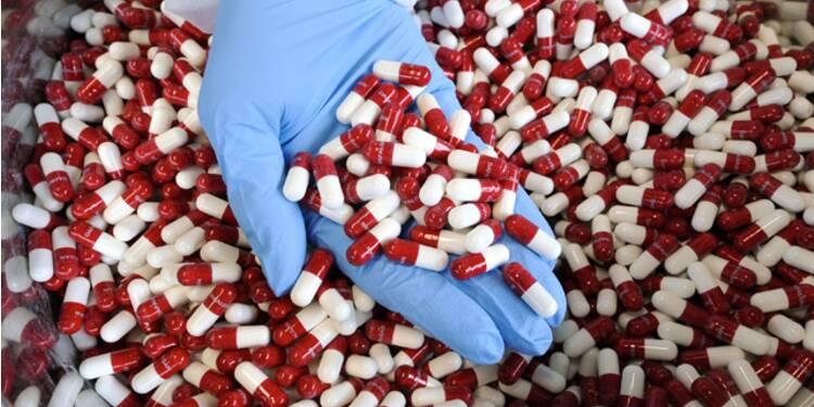Médicaments : le marché a décollé en 1899 avec l'aspirine
