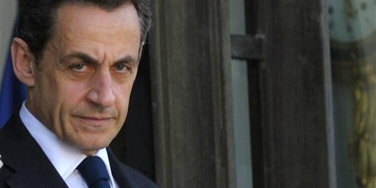 Sarkozy nie avoir reçu le moindre centime des Bettencourt