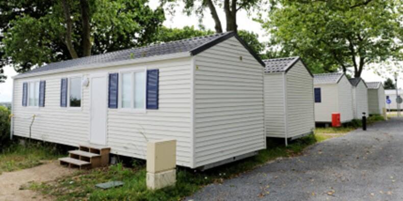 Le mobil-home, une alternative pas si séduisante à la résidence secondaire