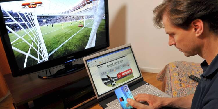 Les paris sportifs en ligne n'ont plus la cote en France