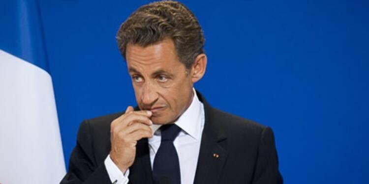Retraites : Sarkozy fait un premier geste... financé par les ménages