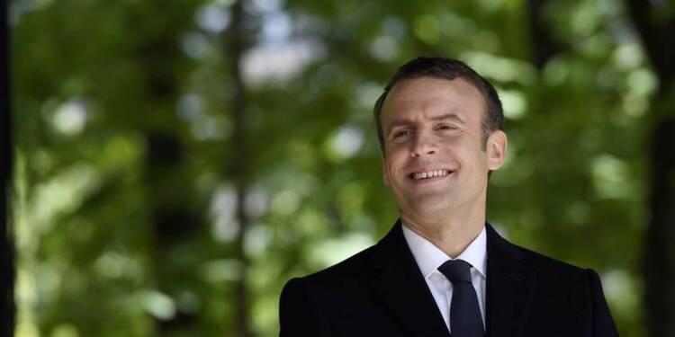 Macron n'envisage pas un report des sénatoriales de septembre