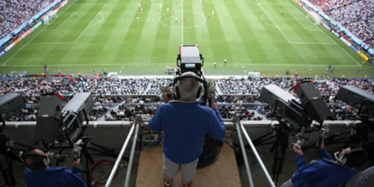 Une production à 100 millions d'euros pour filmer Ronaldo, Messi, Rooney & Co