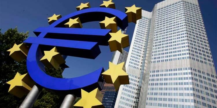 Les analystes divisés sur une baisse des taux de la BCE