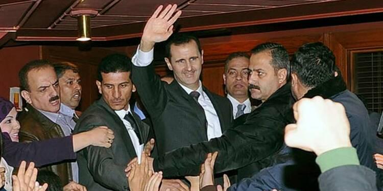 Les combats ont repris en Syrie, le discours d'Assad ignoré