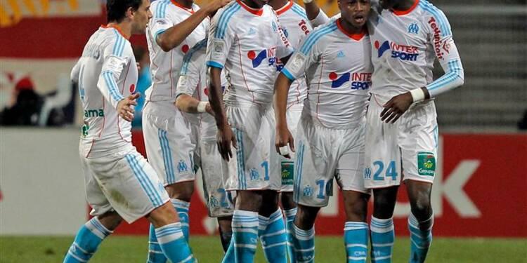 Ligue 1: Valenciennes et Toulouse s'offrent une victoire