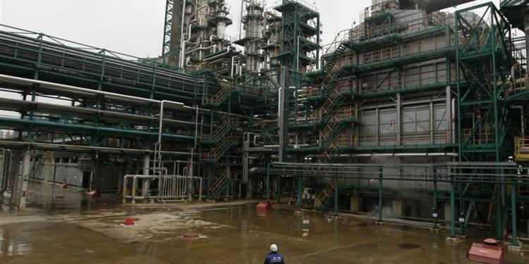 Nouveau record pour la production pétrolière russe en 2012