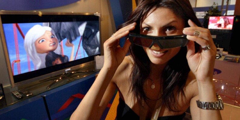 Faut-il déjà acheter une télé en 3D ?