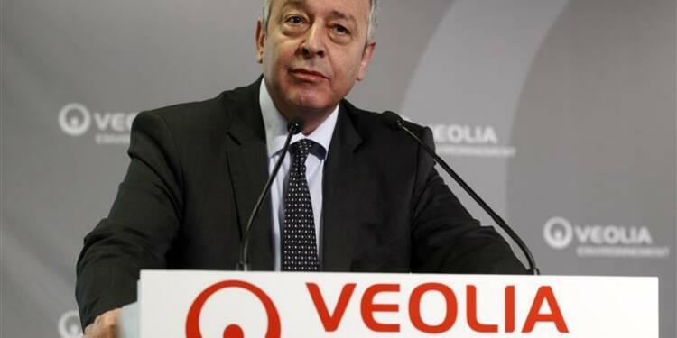 Après les économies, cap sur la stratégie chez Veolia