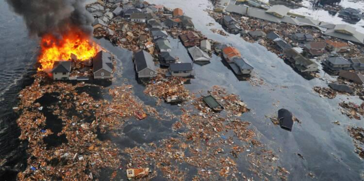 Le Japon face au plus important séisme de son histoire