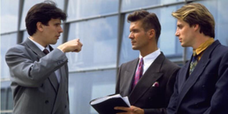 Huit précautions à prendre si vous changez de job