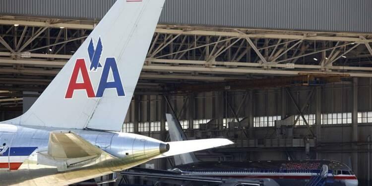 American Airlines révise des accords d'achat de Boeing et d'Airbus