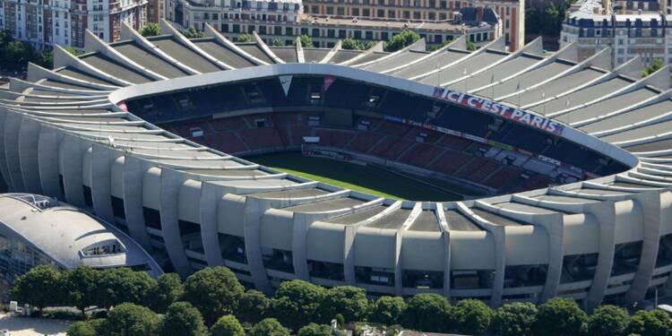 Foot : le PSG va multiplier ses pertes par cinq cette année