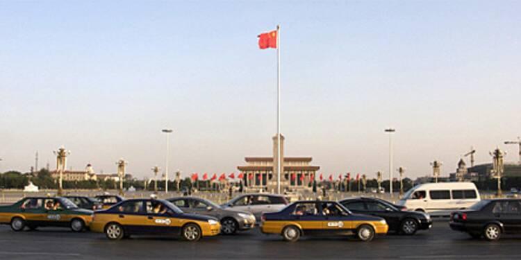 La Chine devient le premier exportateur mondial