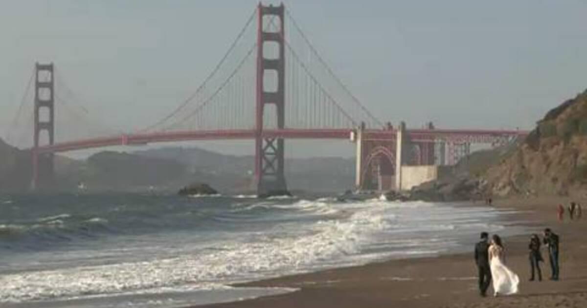 San francisco c l bre le 75e anniversaire du pont du golden gate - Immobilier san francisco ...