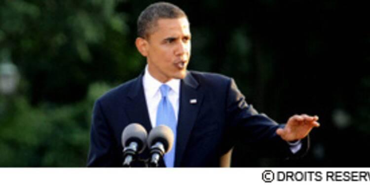 Comme Barack Obama, je suis le sauveur de ma boîte