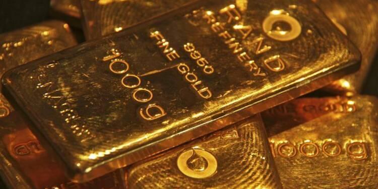L'envolée de l'or est-elle arrivée à son terme?