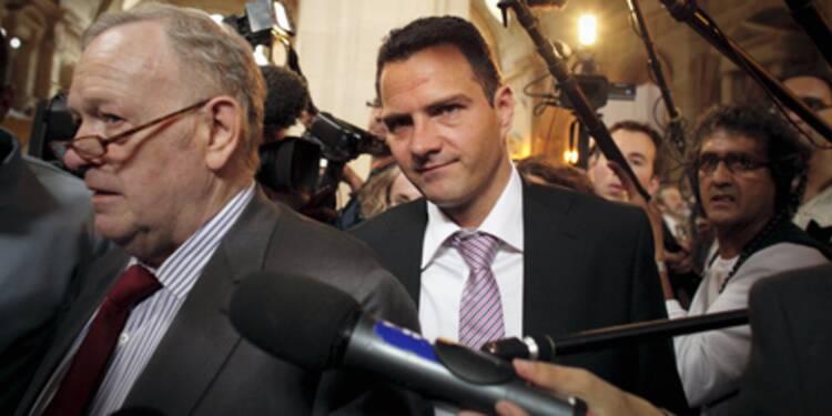 Jérôme Kerviel condamné à 3 années de prison ferme