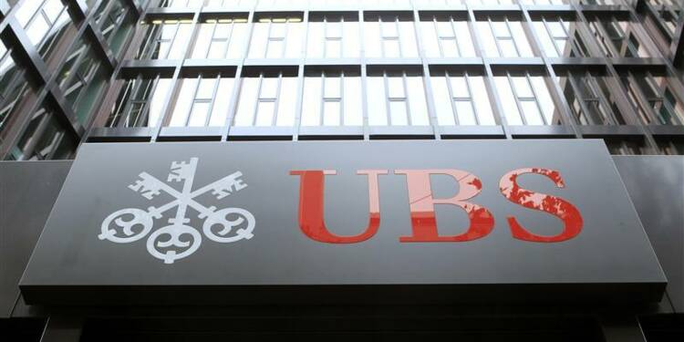 UBS veut devenir leader de la gestion de fortune en Chine