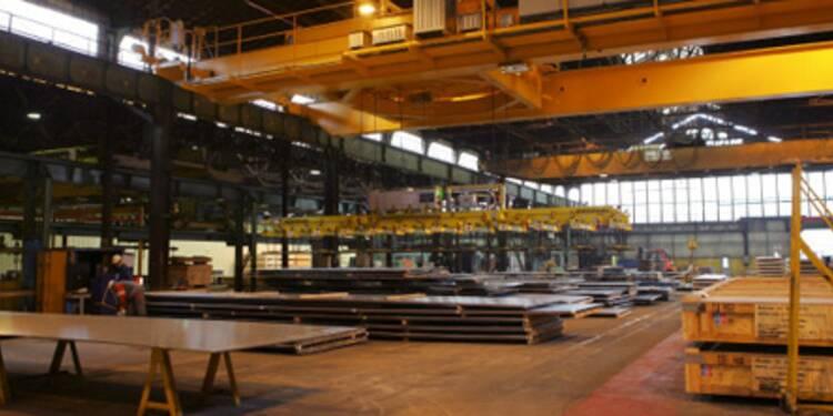 Les résultats d'ArcelorMittal salués