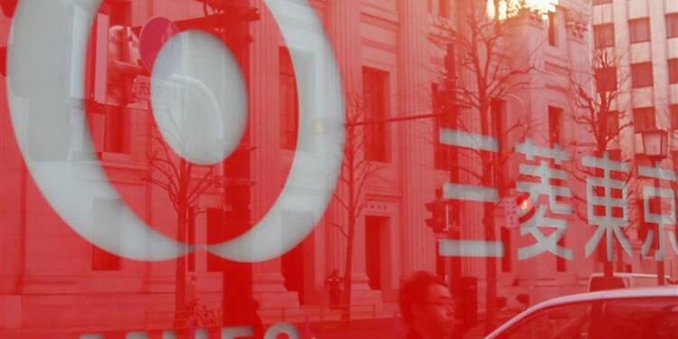 La banque japonaise MUFG voudrait acheter 20% de Vietinbank