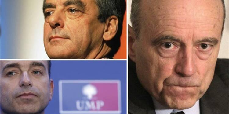 Les rivaux de l'UMP font une trêve avant la médiation