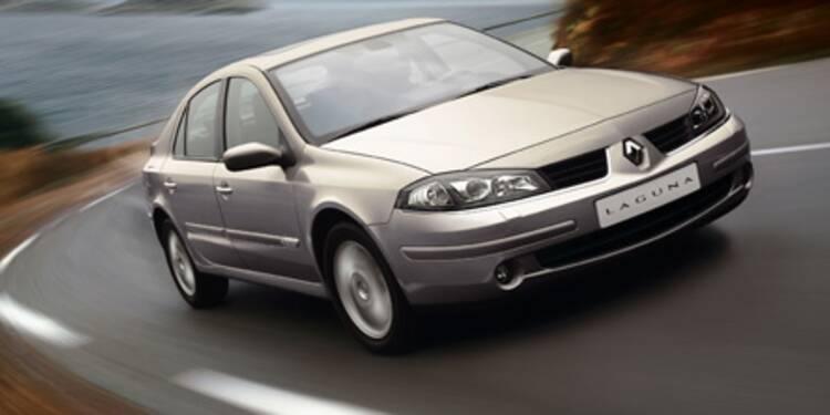 Le CAC 40 parvient à clôturer en hausse, Renault a gagné plus de 8%