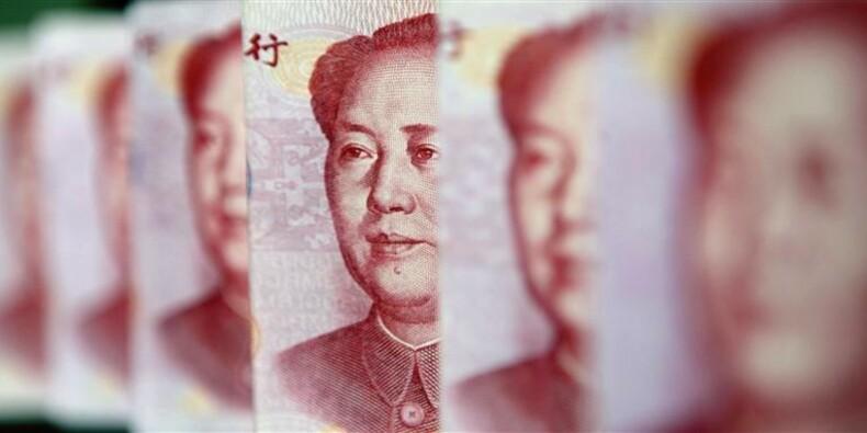 Le PIB chinois atteindra 100.000 milliards de yuans en 2020