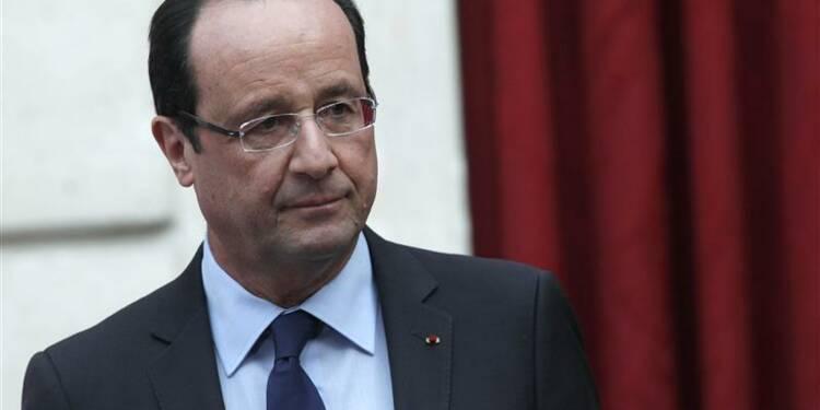 2012: François Hollande, le doute après la victoire