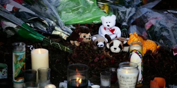 Une tuerie aux USA fait 28 morts, dont 20 enfants