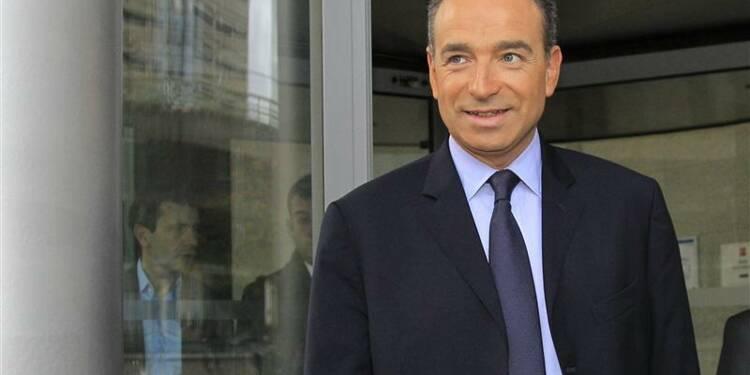 Copé déclaré vainqueur à l'UMP par 952 voix d'écart