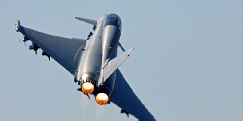 L'action EADS décroche suite au projet de fusion avec BAE Systems